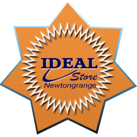 Ideal store logo